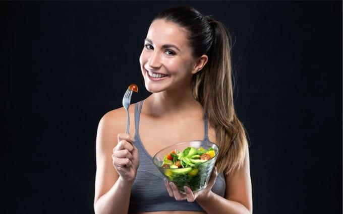 Alimentos que rendem músculos