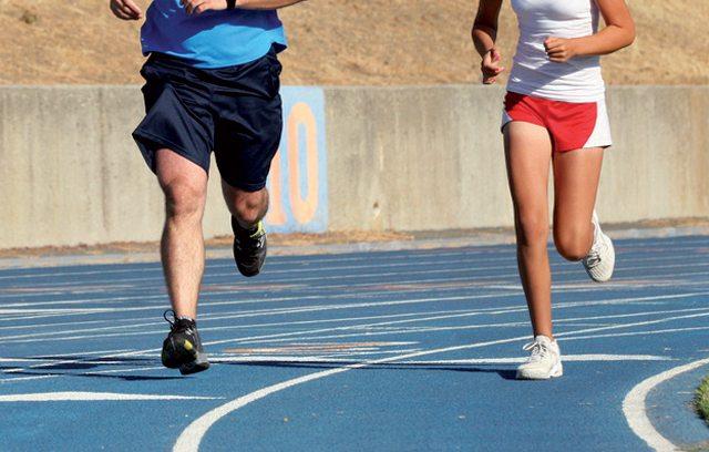 4 truques para melhorar o desempenho na corrida