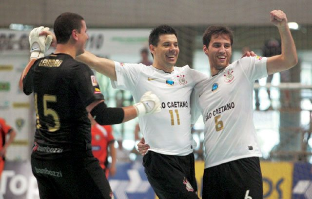 87fe755b38 Os requisitos do pivô no futsal