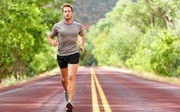 Confira qual a alimentação adequada após atividades aeróbicas longas
