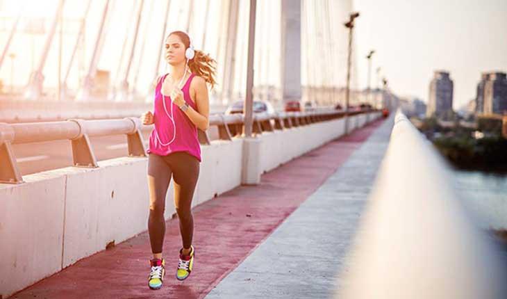 como correr 5km