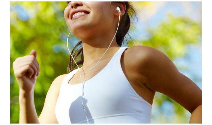 Um dos motivos para correr e aderir a prática da atividade em sua vida