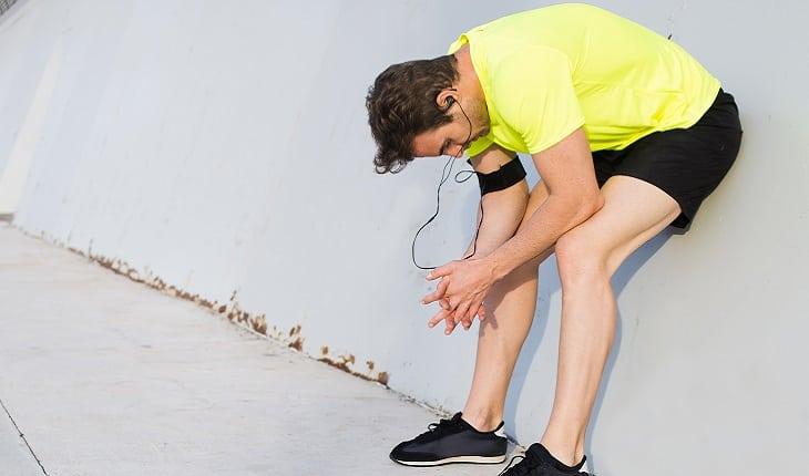 Até correr em excesso pode fazer mal para a saúde
