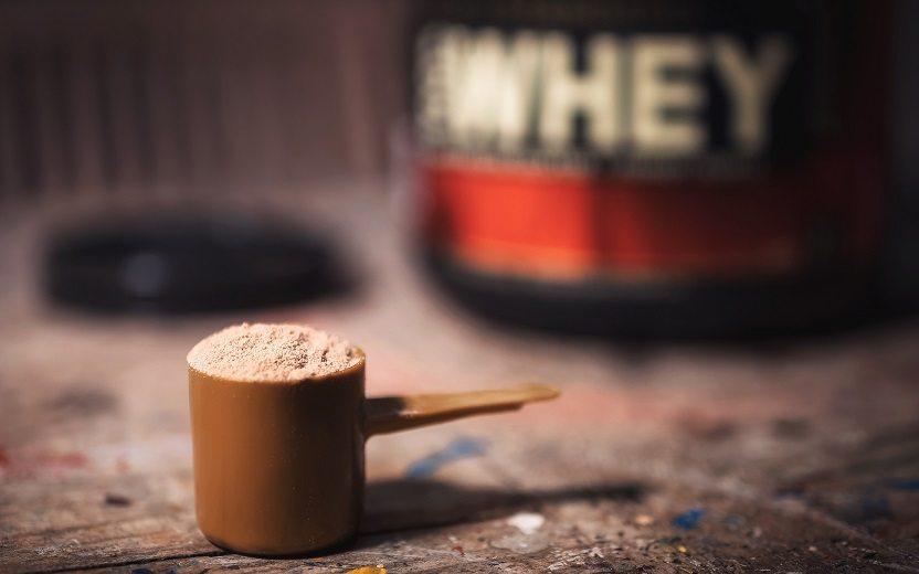 Mitos e verdades sobre whey protein