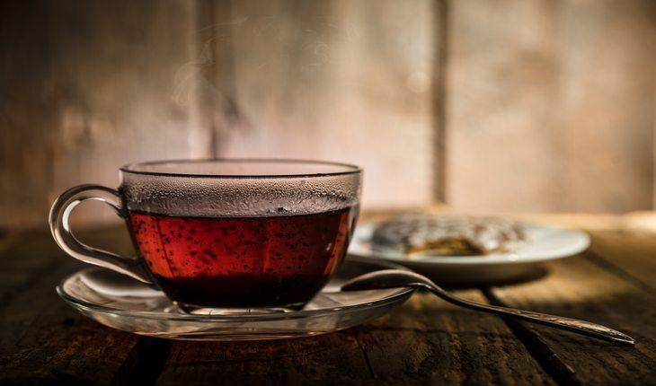 Chá Dicas para viver mais