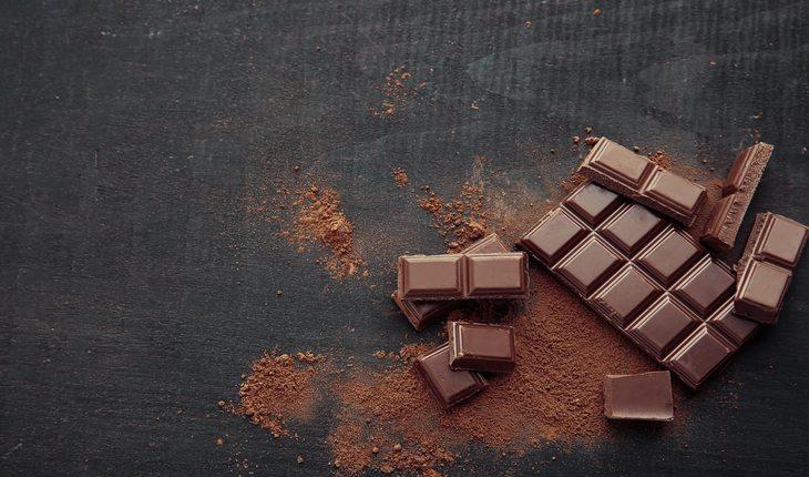 Chocolate Dicas para viver mais