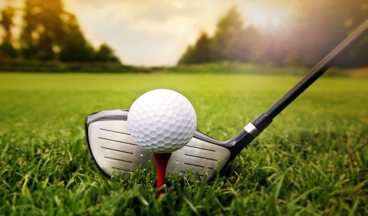 Taco de golfe Dicas para viver mais