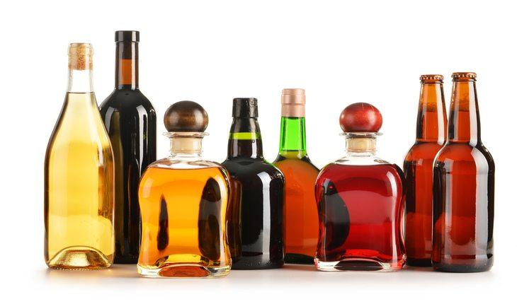 Bebidas alcólicas Dicas para viver mais