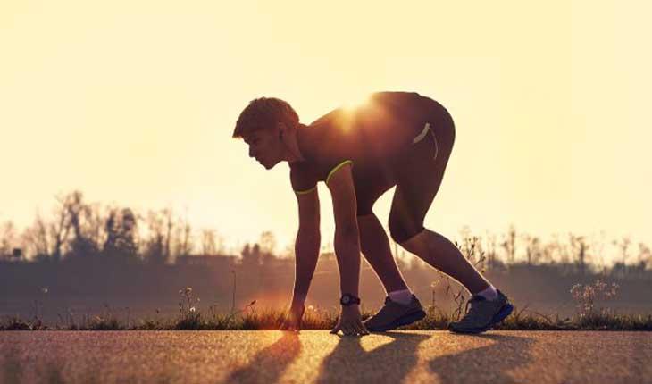 Corrida ajuda a combater doenças respiratórias, como o Covid-19