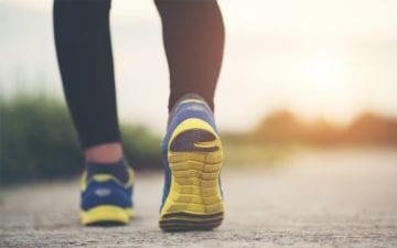 5 lesões esquisitas que atacam os corredores