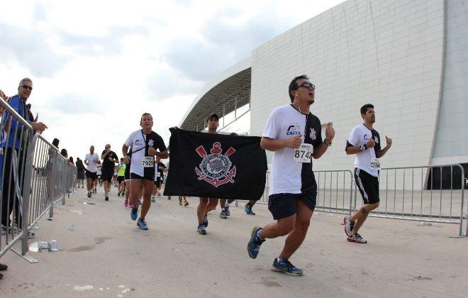 Timão Run