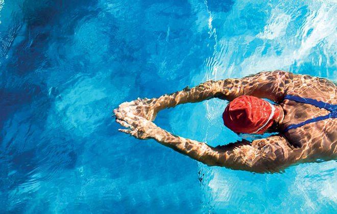 mitos e verdades sobre natação