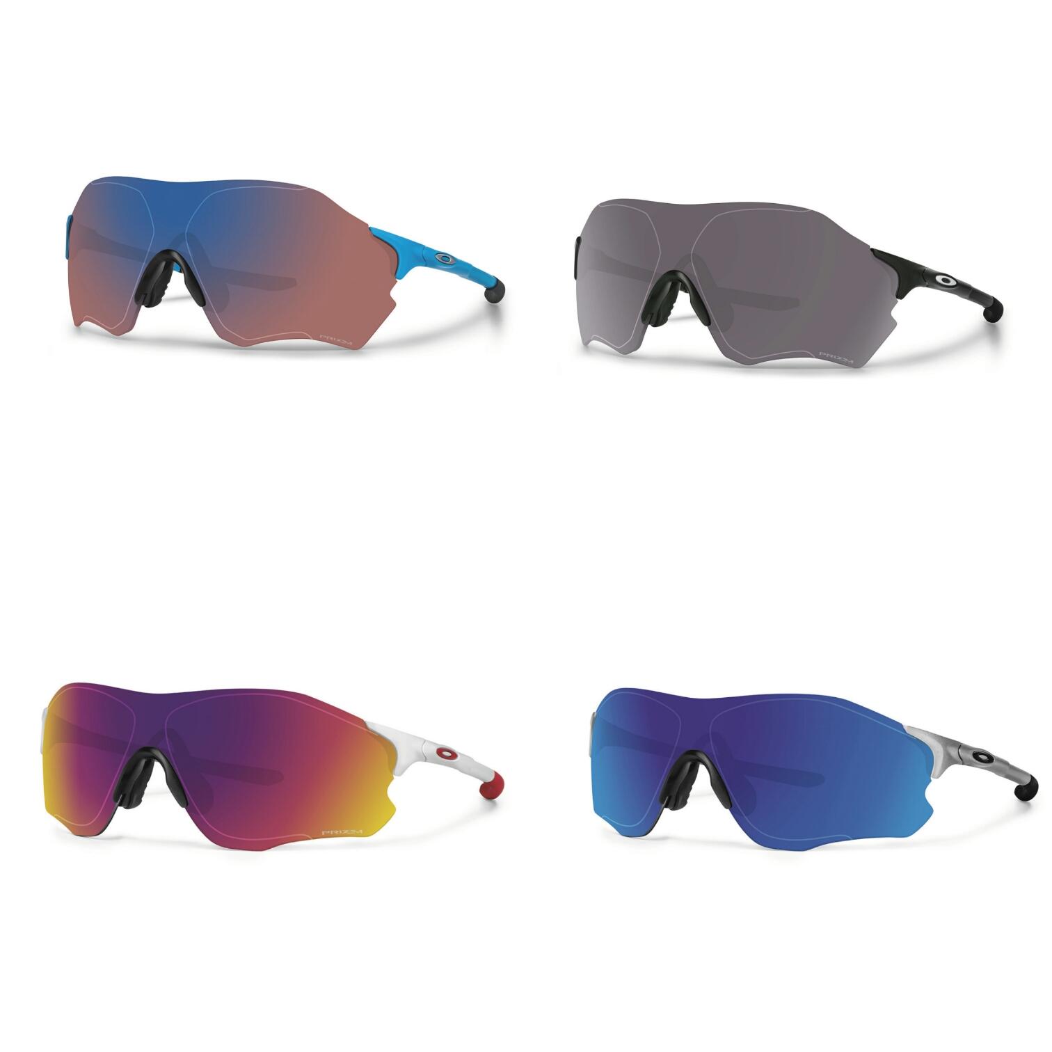226d947b4d2ab Oakley apresenta novos óculos de performance   Sport Life
