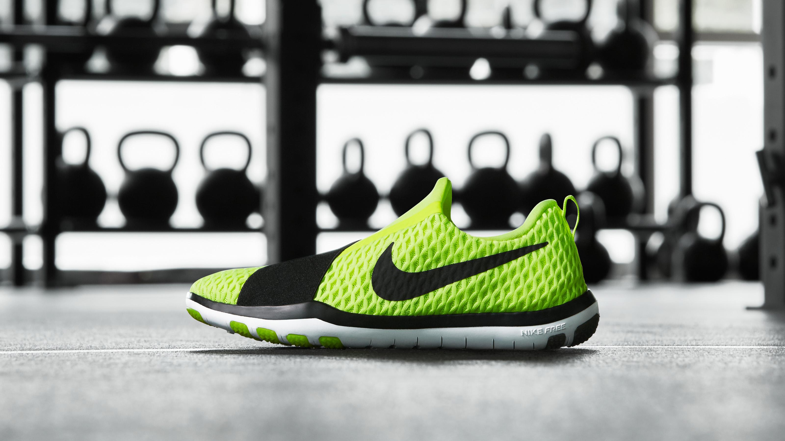 583092062 Nike lança tênis feminino para diversos treinos