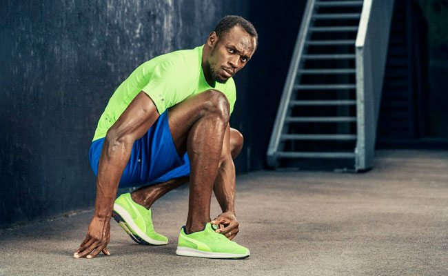 Usain Bolt PUMA