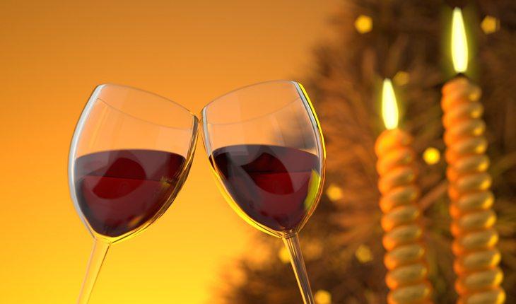 Uva ou álcool, o que garante as vantagens de tomar vinho?
