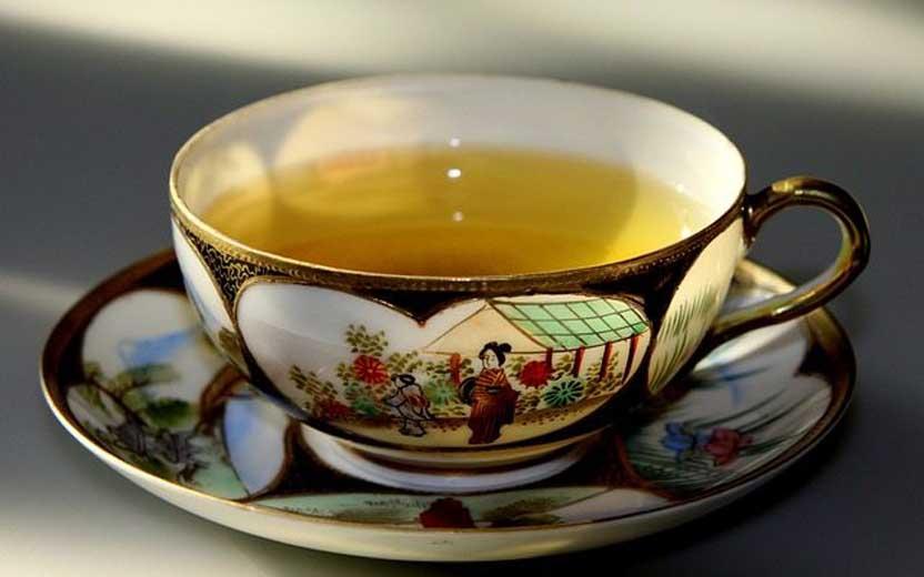 chá verde emagrece