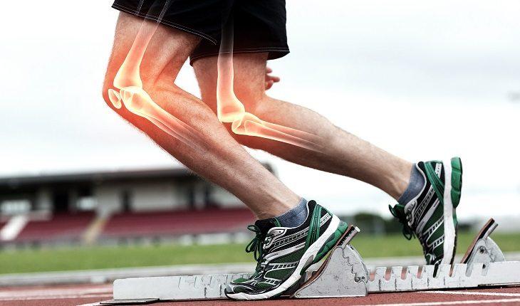 Motivos para a corrida entrar de vez na sua vida: ossos saudáveis
