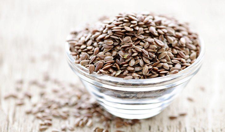 sementes de linhaça testosterona