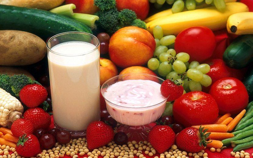 Alimentos saudáveis Dicas para reeducar o paladar