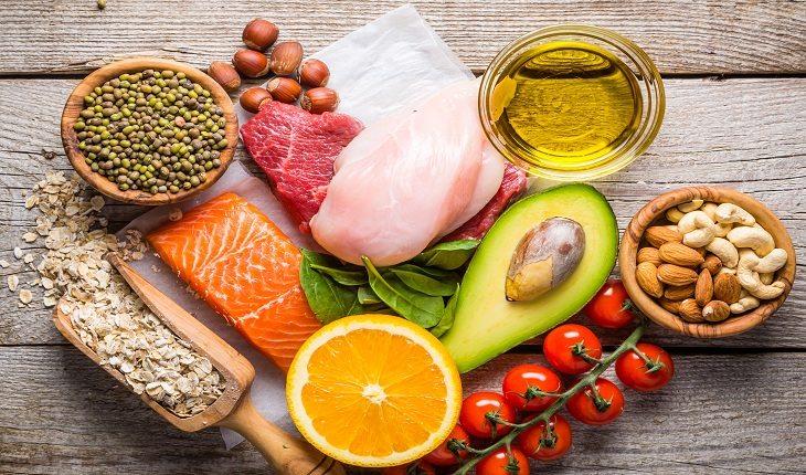 Alimentos coloridos e saudáveis dicas para reeducar o paladar