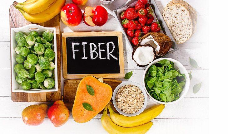 Alimentos que contem fibra dicas para reeducar o paladar 3
