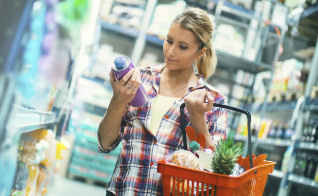 Fique atento ao rótulo dos alimentos considerados saudáveis
