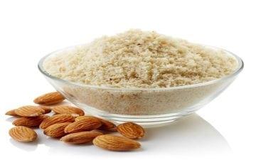 Aprenda a fazer farinha de amêndoas e desfrute de 5 benefícios