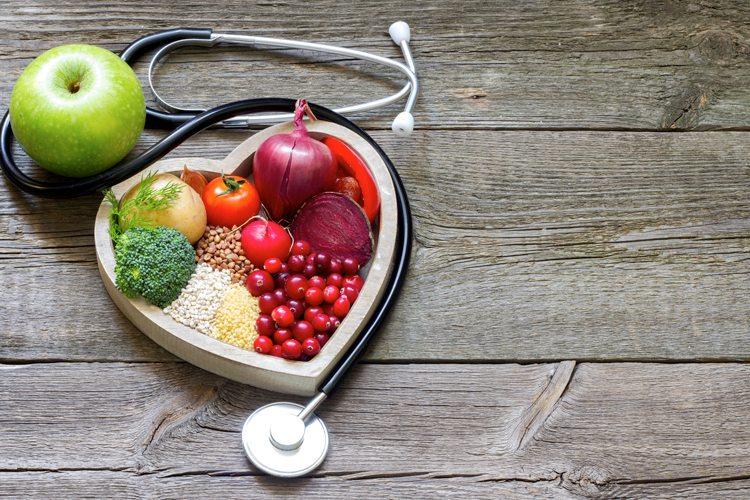 coração saudável. Dia mundial do coração