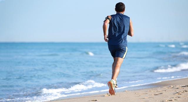 correr melhor