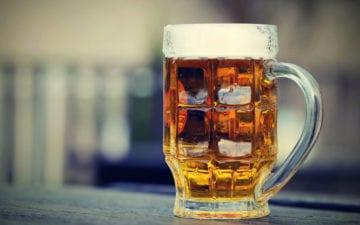 Consumir álcool antes da corrida afeta o rendimento do corredor?