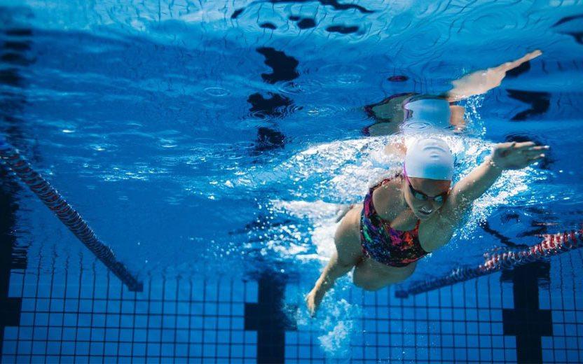 nadar melhor - sportlife