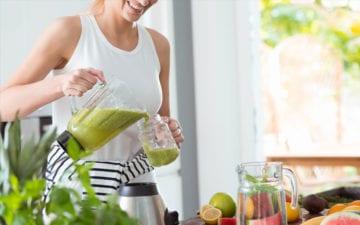 Reprograme seu corpo com um detox de 24h