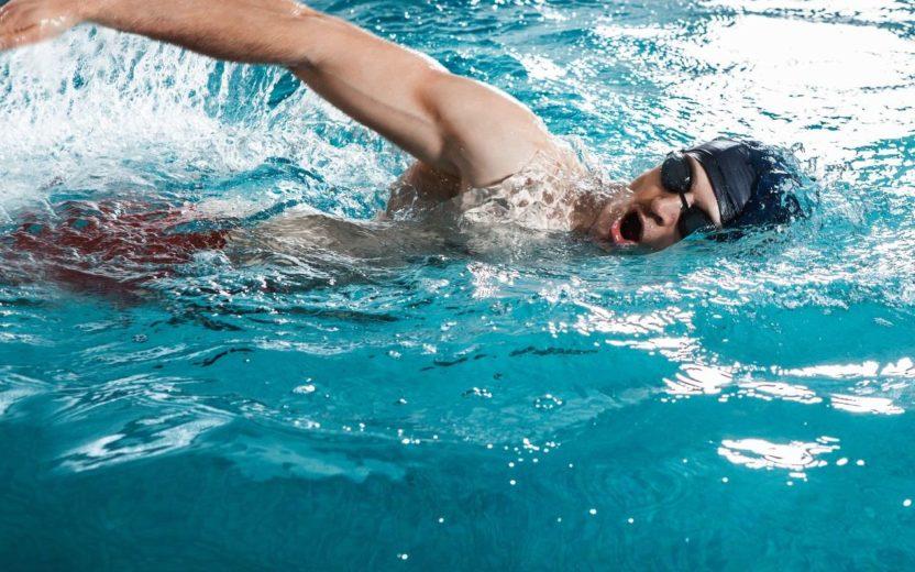 dicas de natação