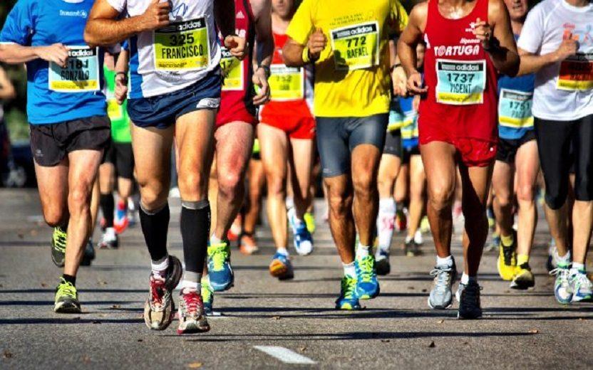 corredores em maratona dicas para se preparar para uma prova