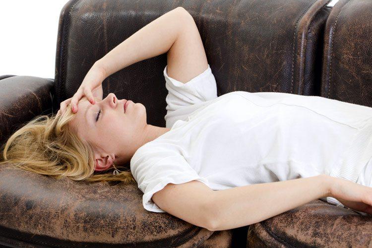cansaço e dor de cabeça falta de hidratação