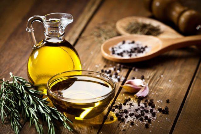 manteiga vegetal azeite com ervas