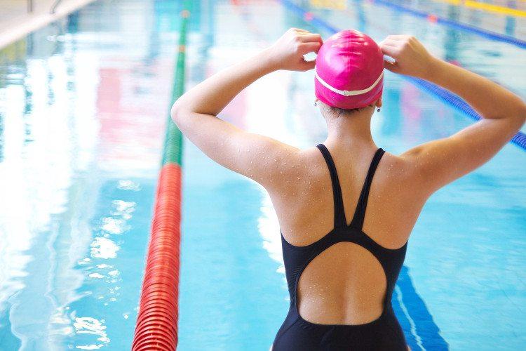 10 motivos para incluir a natação em sua rotina