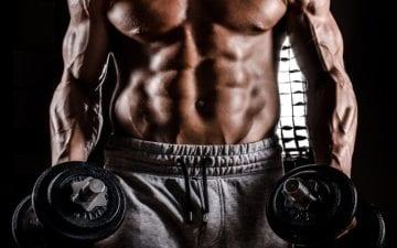 Como investir o tempo para ganhar mais massa muscular
