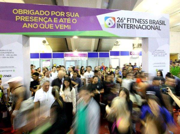 FITNESS BRASIL INTERNACIONAL 2017