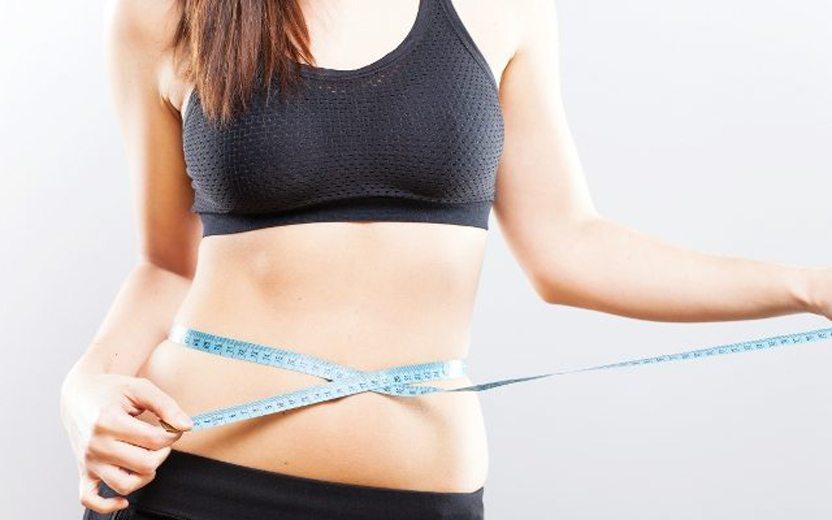 gorduras localizadas