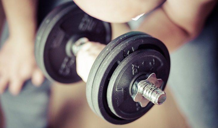 Treinos complementares: musculação