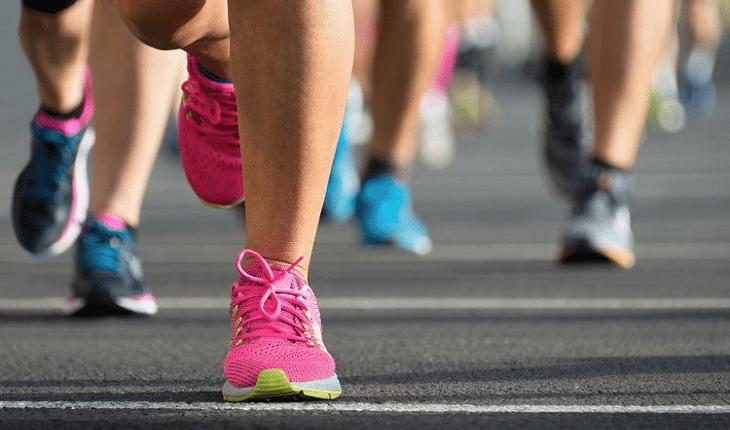 pes-tenis-corrida erros que todo corredor pode cometer