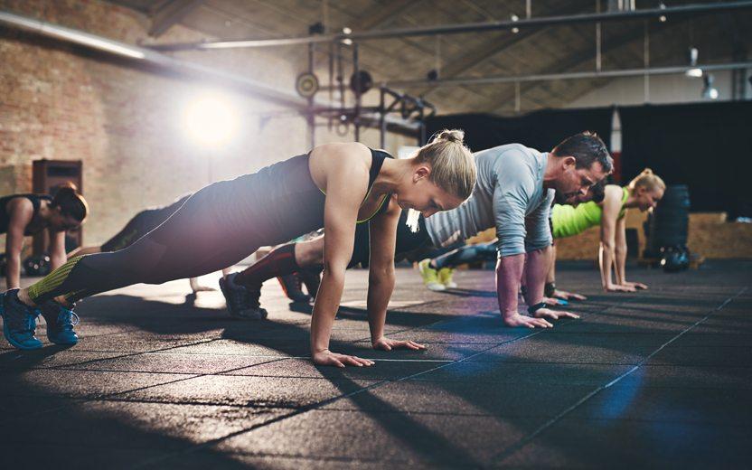 Exercício em jejum emagrece?