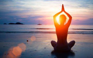 yoga para nadadores