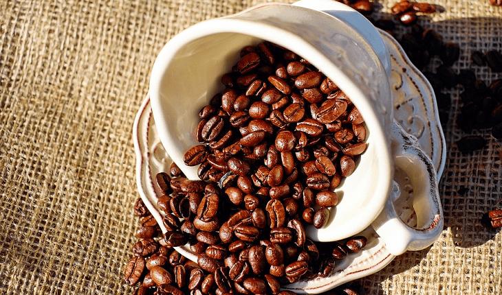 Café: acelerar a recuperação muscular