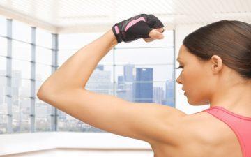 3 exercícios para deixar os ombros e as costas definidos