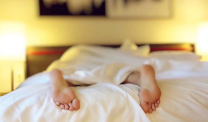 Corrida noturna melhora o sono