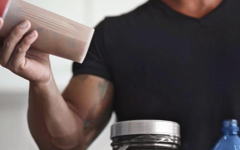 dieta para emagrecer e ganhar massa muscular ao mesmo tempo