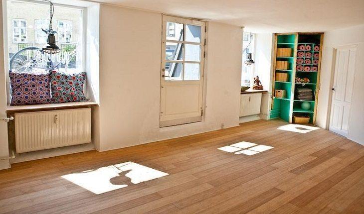 hostels para praticar yoga Woodah Hostel, Copenhague, Dinamarca.